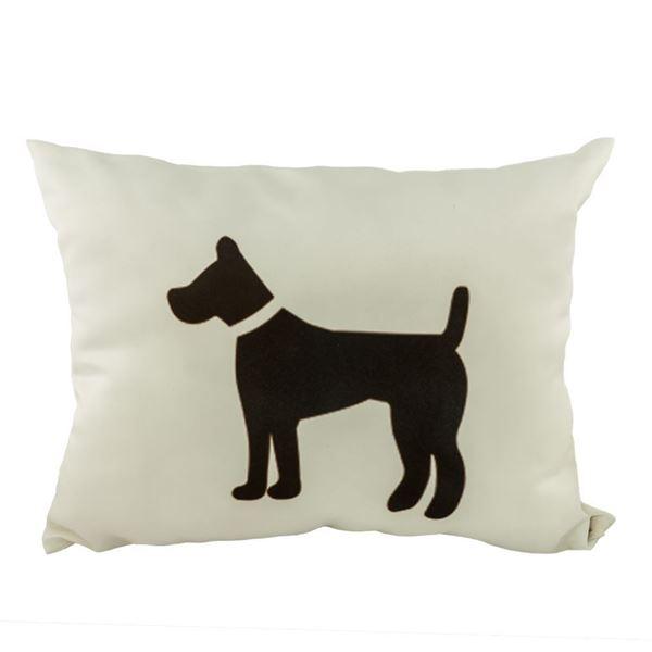 Снимка на Декоративна възглавница - Куче 2