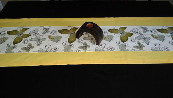 Picture of Комплект Декоративни ленти - Пеперуди - размер 40/230 и 25/195
